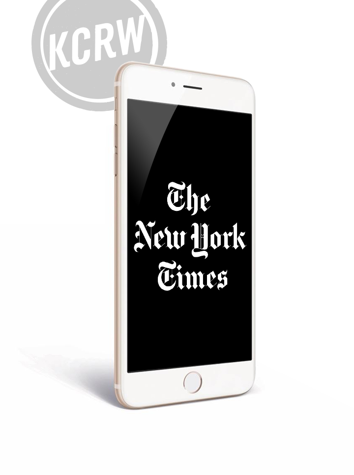 NY Times Digital Subscription