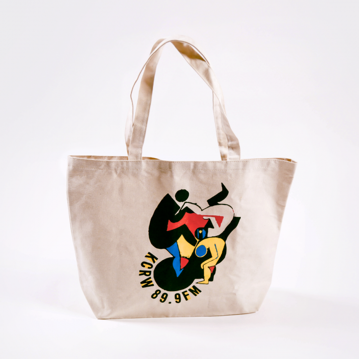 KCRW Spring 2019 Tote